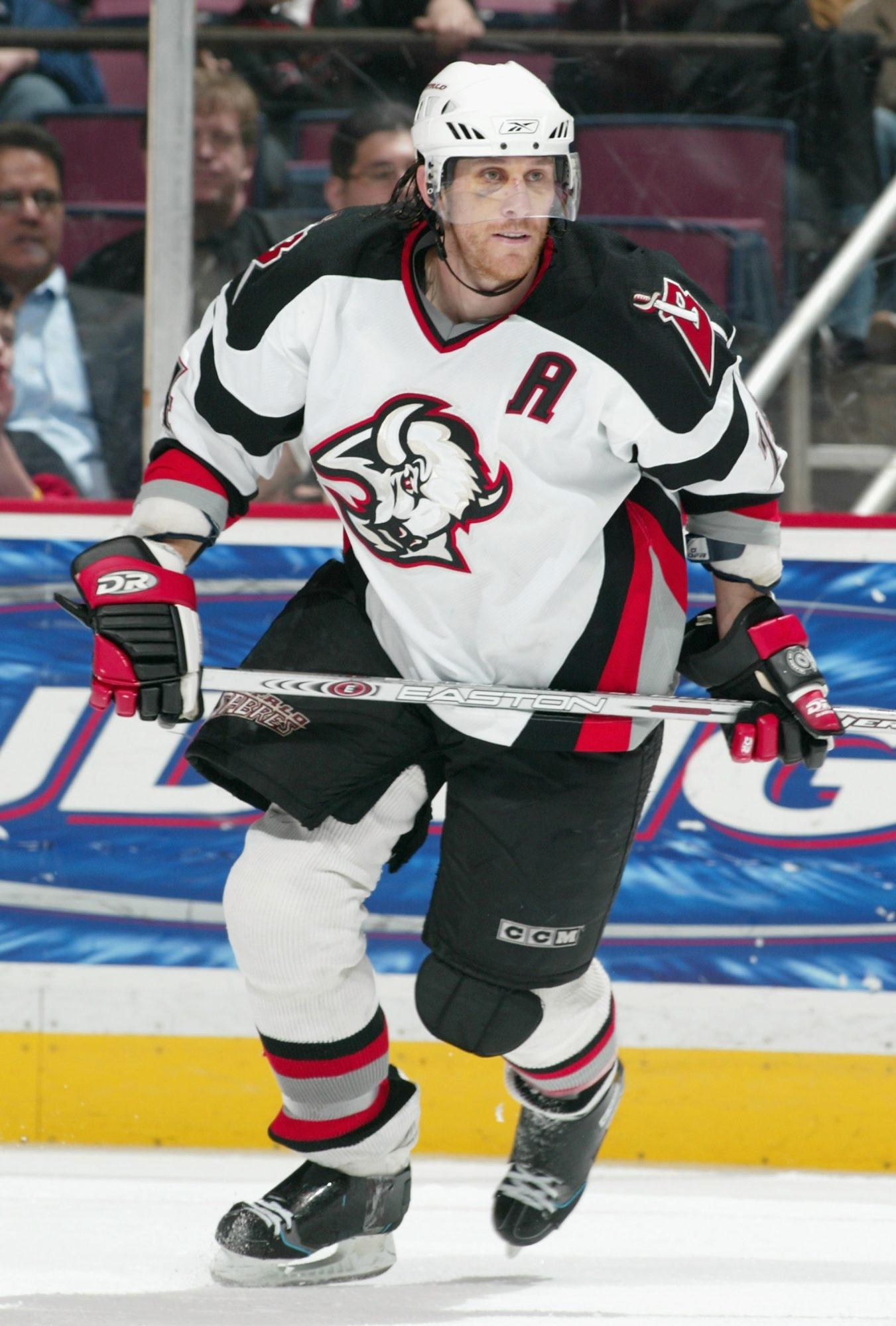 Former Sabres defenseman Jay McKee has been hired as an assistant coach for the Erie Otters of the Ontario Hockey League.