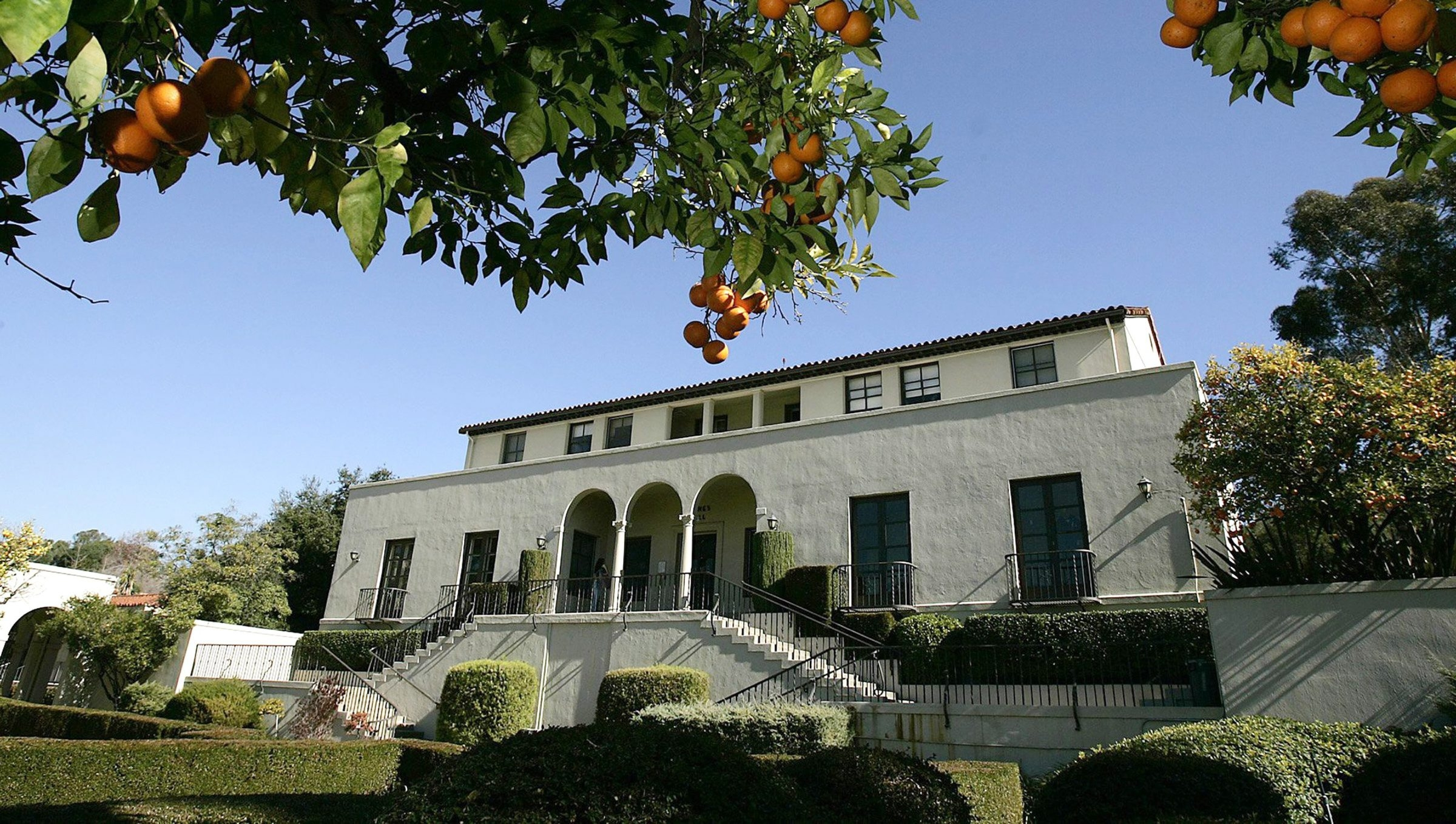 The Occidental College campus in Los Angeles is one of many being sued by students who were suspended or expelled after being found responsible for sexual assaults.
