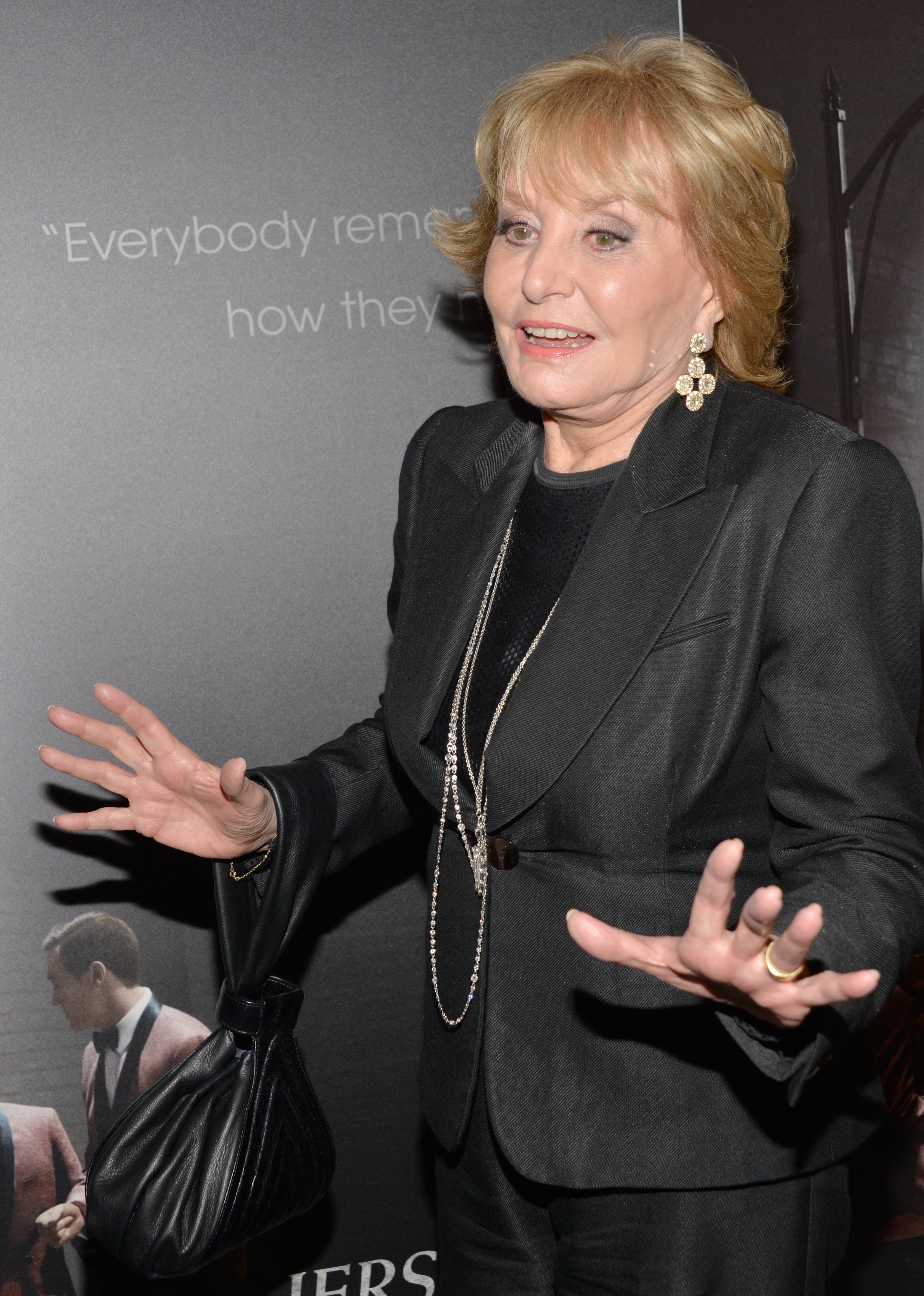 Barbara Walters will come out of retirement to interview the father of the Isla Vista shooter for ABC News.