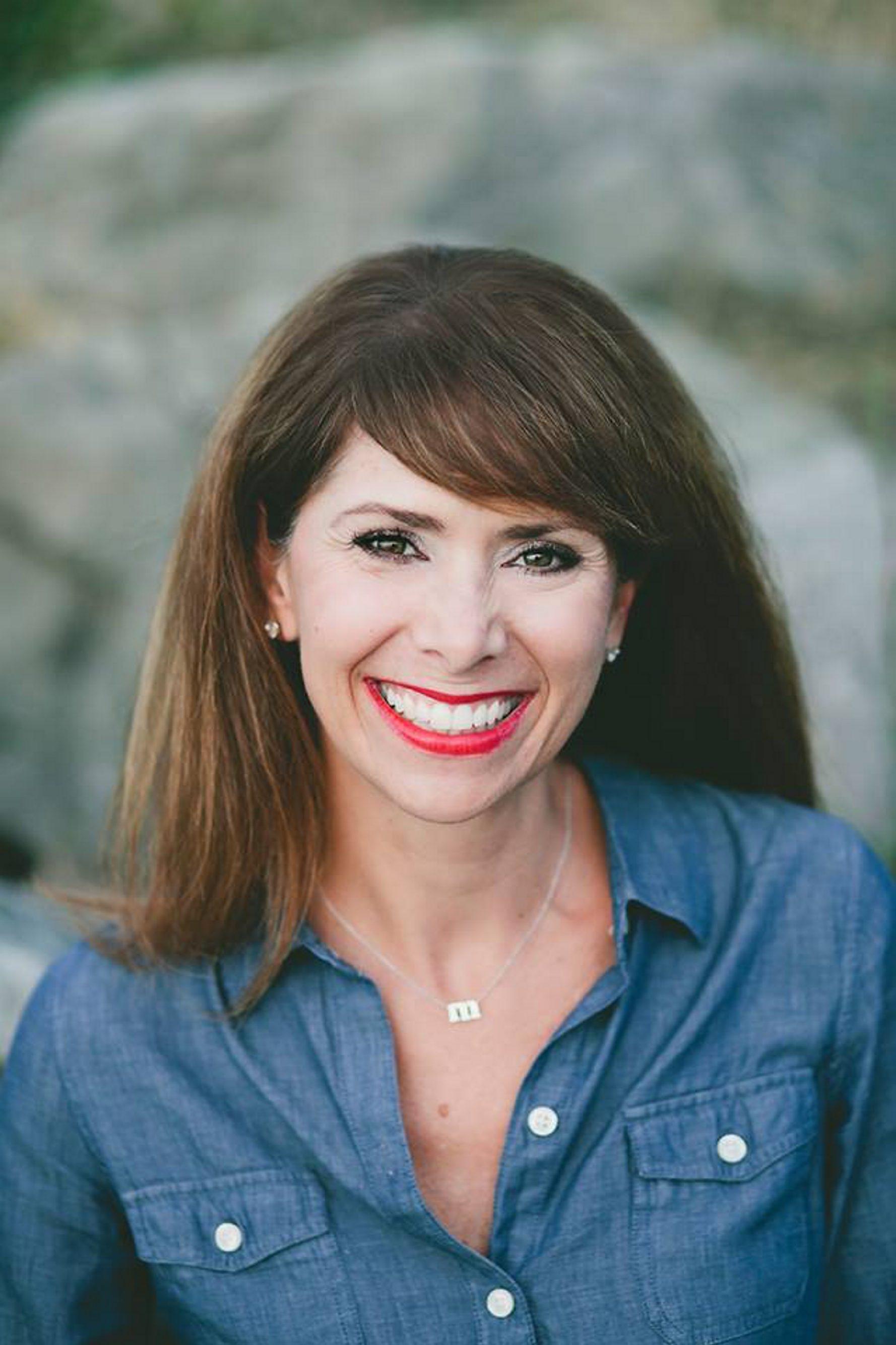 Melissa Knights Bertrand