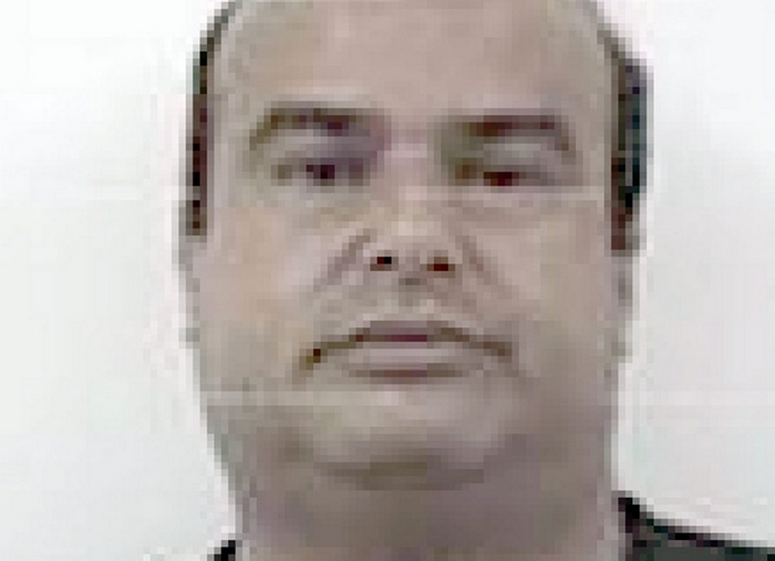Richard A. Crogan was charged with felonies.