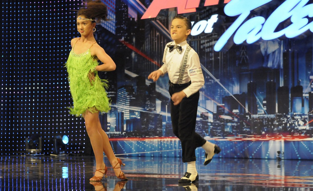 """Jeff Simon explains how he prefers """"America's Got Talent"""" over several other summer reality TV programs. (Photo by: Bill Records/NBC)"""