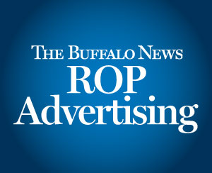 From GUSTO to Sports to the front page – reach your audience with print advertising in The Buffalo News any and every day of the week.