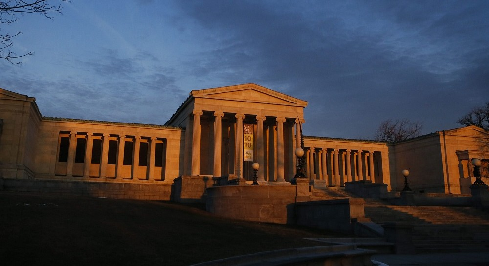Assembly commits $5 million to Albright-Knox expansion
