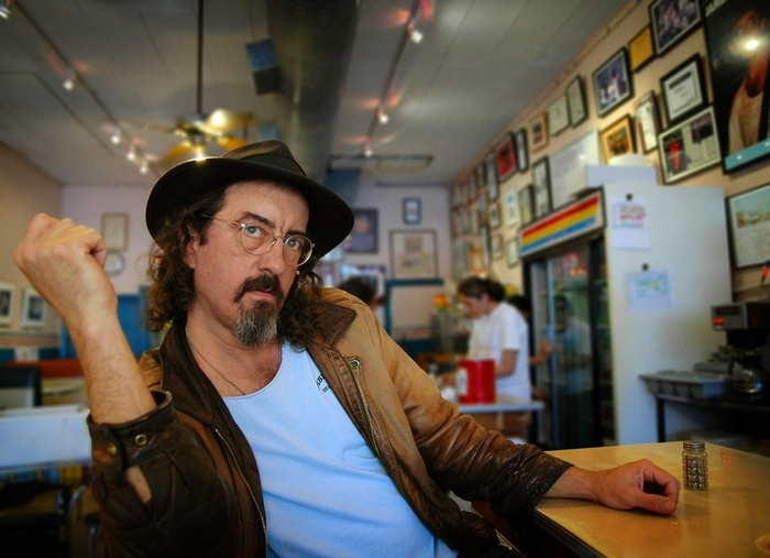James McMurtry will play the Sportsmen's Tavern on June 3.