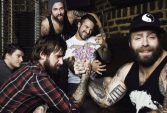 """Buffalo-born Every Time I Die has released the ultra-heavy """"From Parts Unknown."""""""