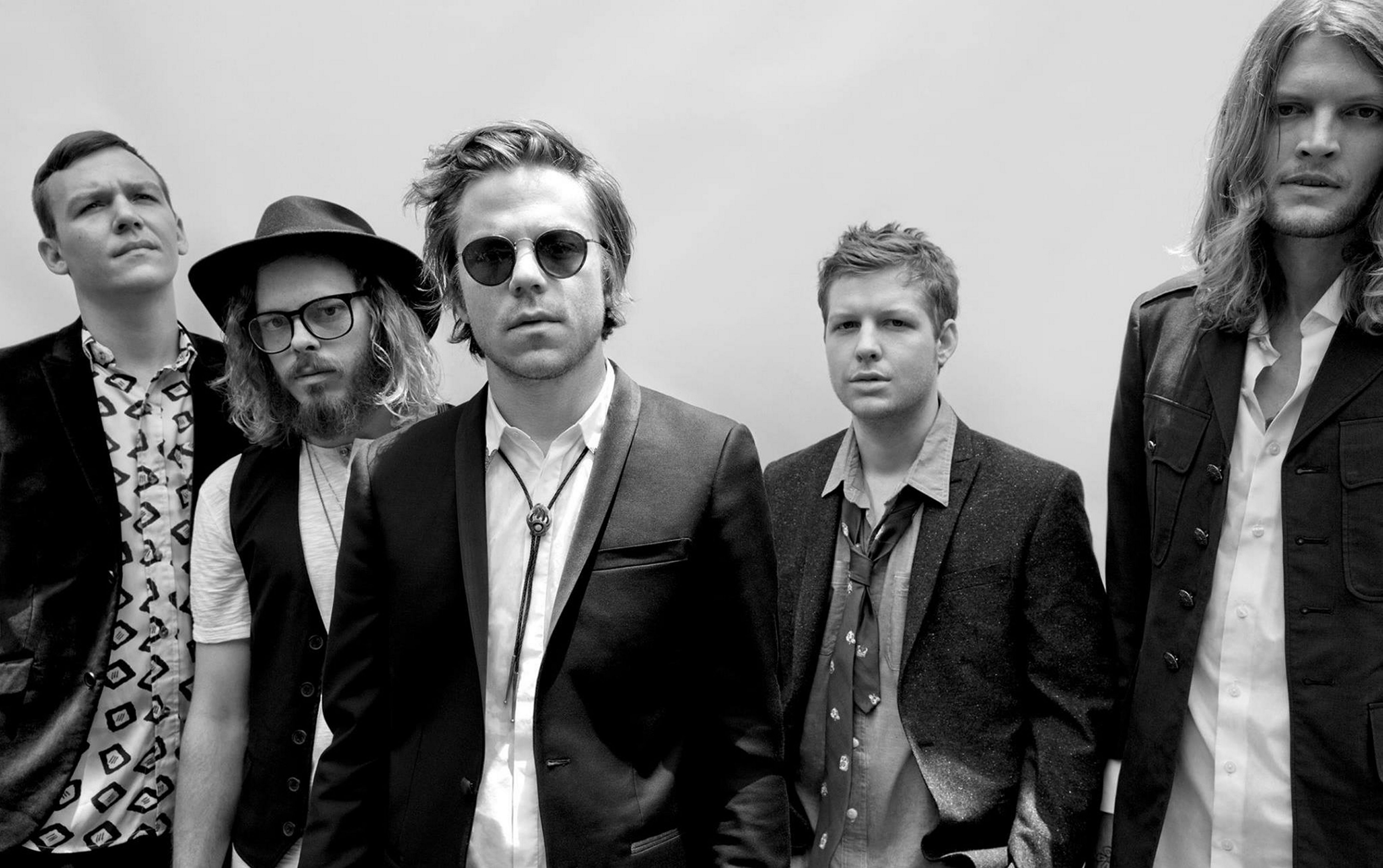 Cage the Elephant is part of the Kerfuffle concert event Saturday at Canalside.