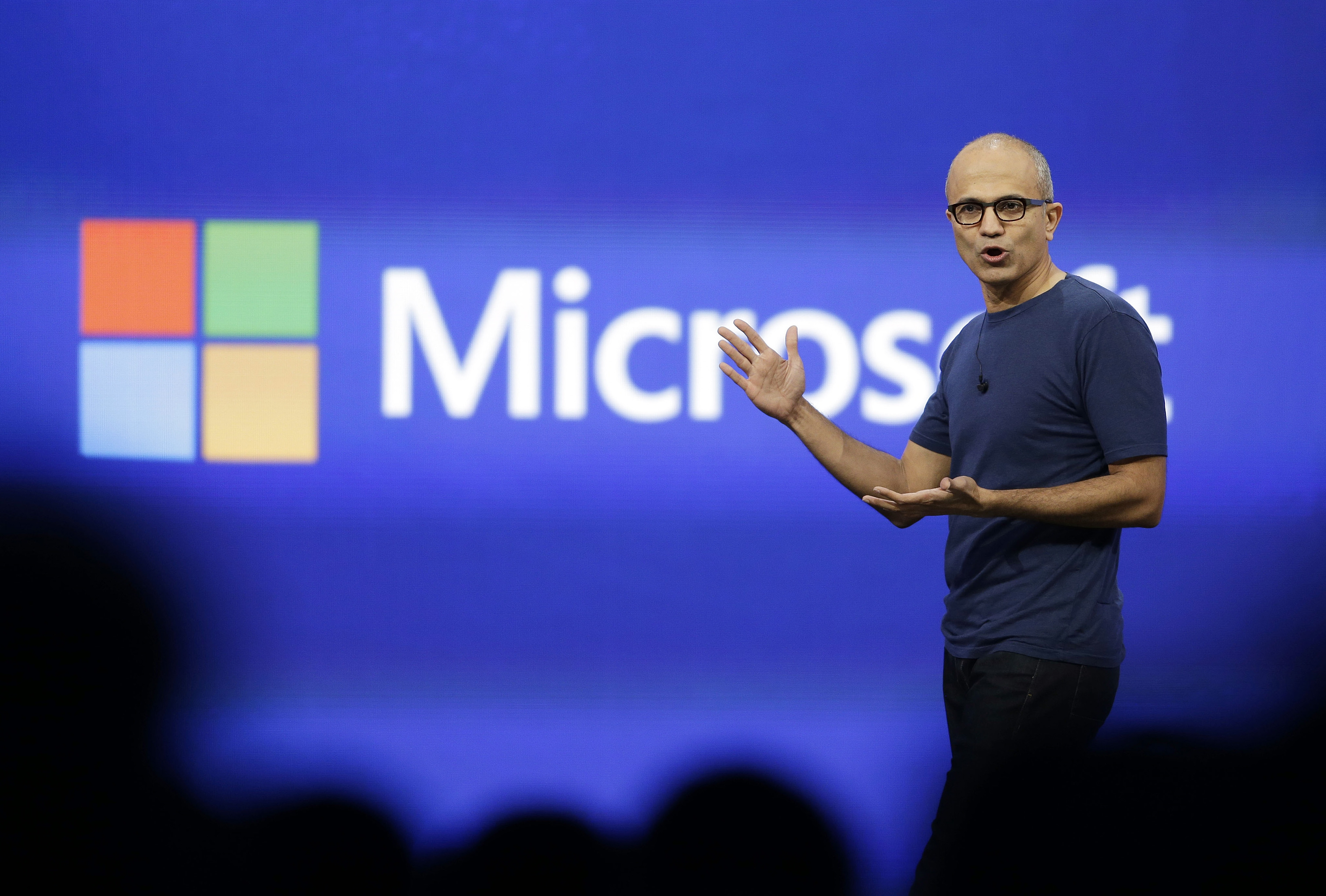 Microsoft CEO Satya Nadella announced the layoff 18,000 workers.