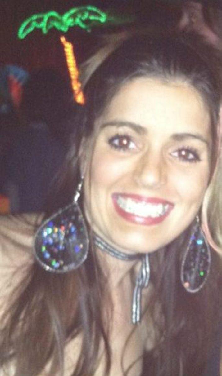 Jennifer Spillman Martello.