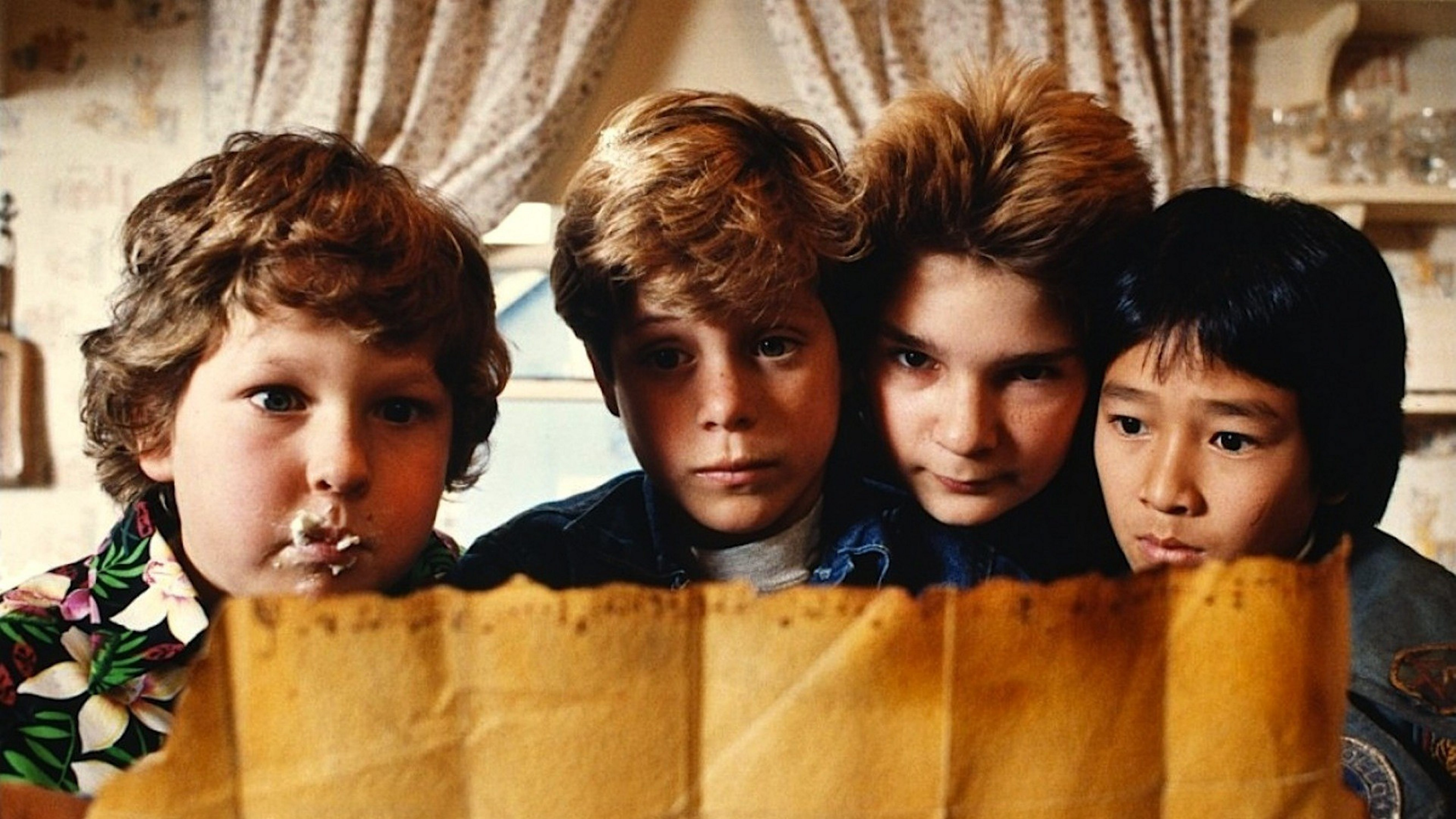 """""""The Goonies"""" will be shown as part of Tuesday Night Flicks at Canalside."""
