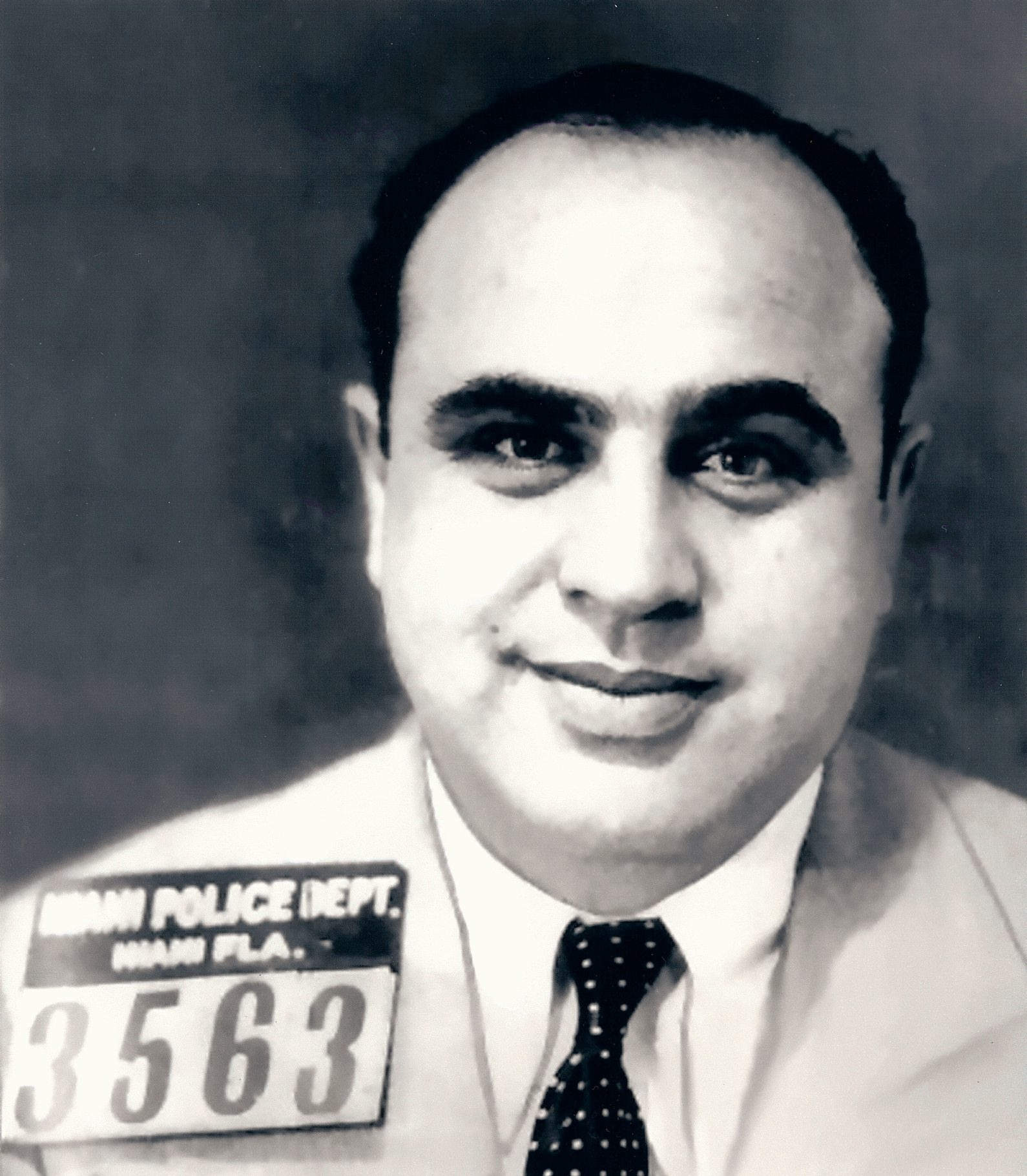 "Al Capone is recalled in the new special ""Al Capone: Icon"" Tuesday on PBS."