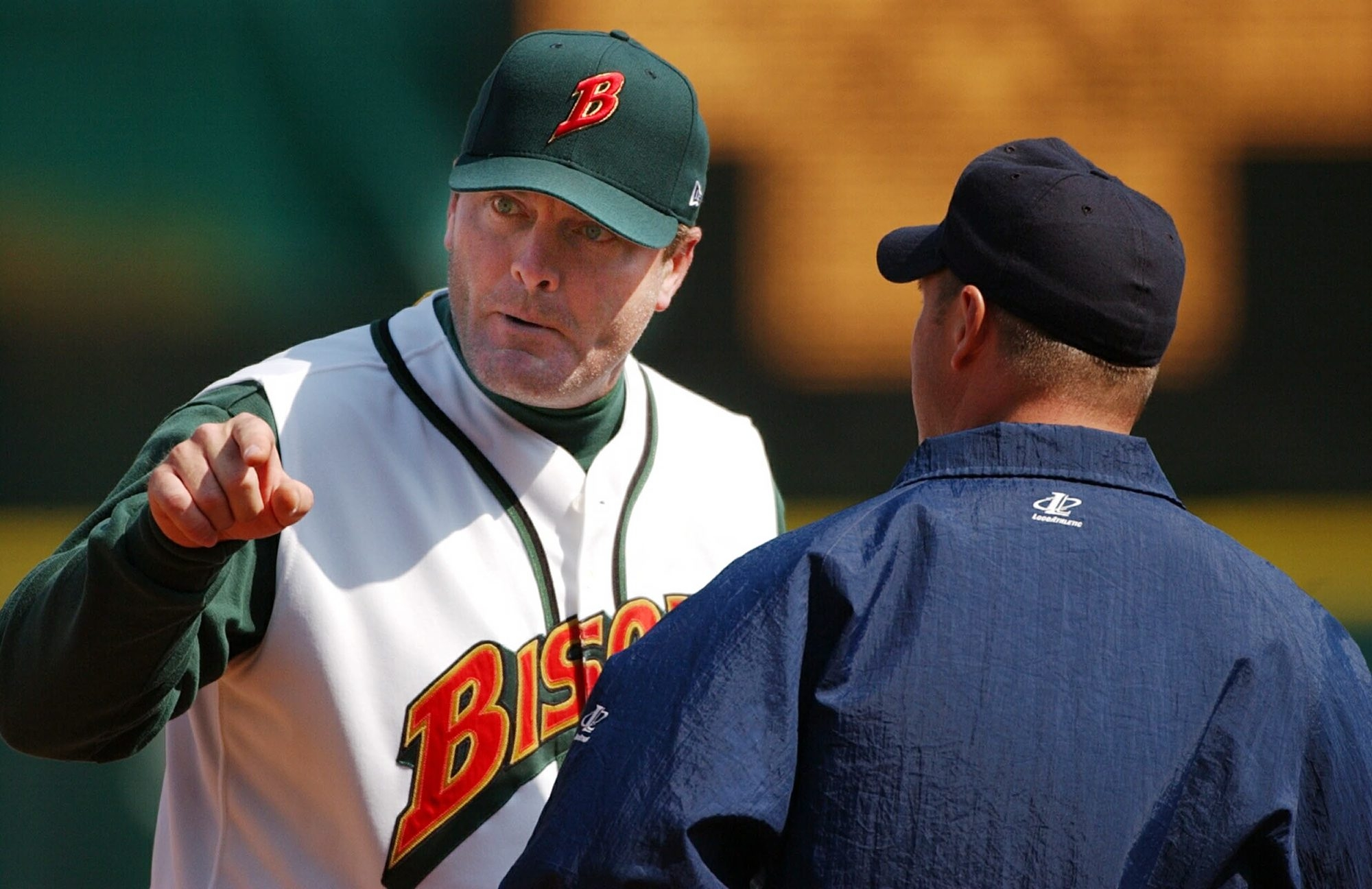 Former Bisons manager Eric Wedge led the Herd to a 178-108 record in 2001-02, a .622 winning percentage that's the best in the modern era.