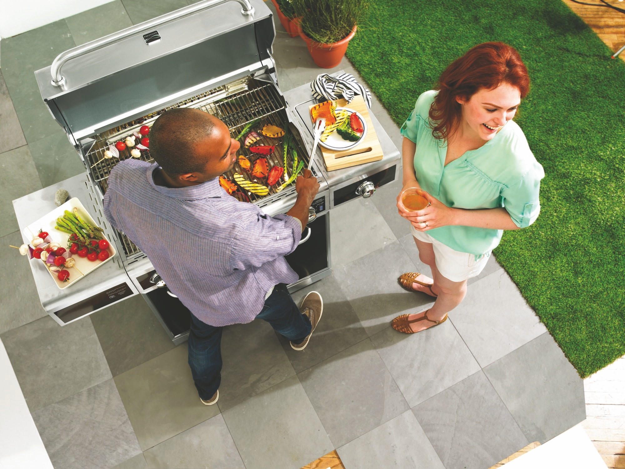 Sales on grills are down in recent years and prices have mostly stalled, which is good news if you need a new gas grill.