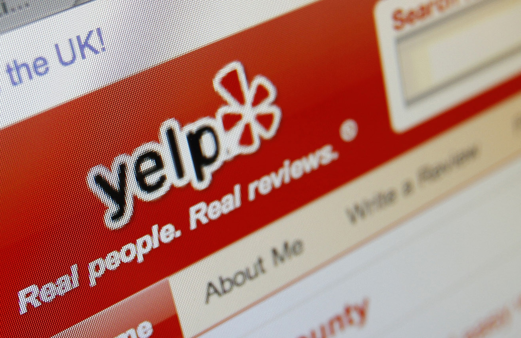 Consumers need to be wary of fake reviews on consumer review sites like Yelp.