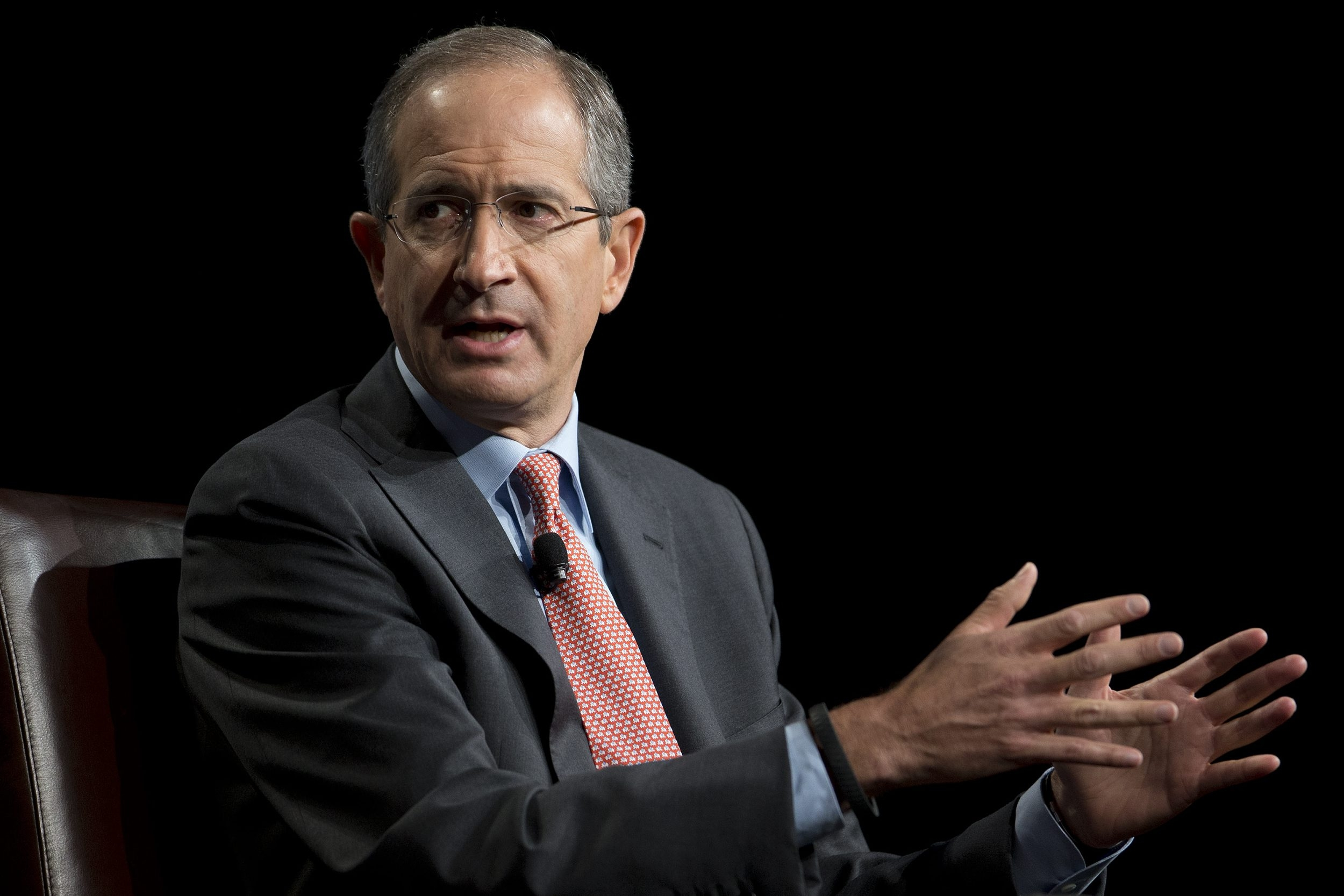 Comcast Chairman and CEO Brian Roberts initially rebuffed merger with Time Warner Cable.