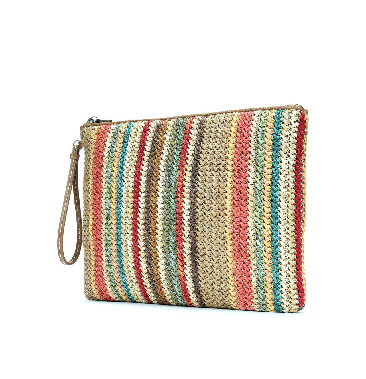 2014 Summer flatshots purse – for Susan Martin