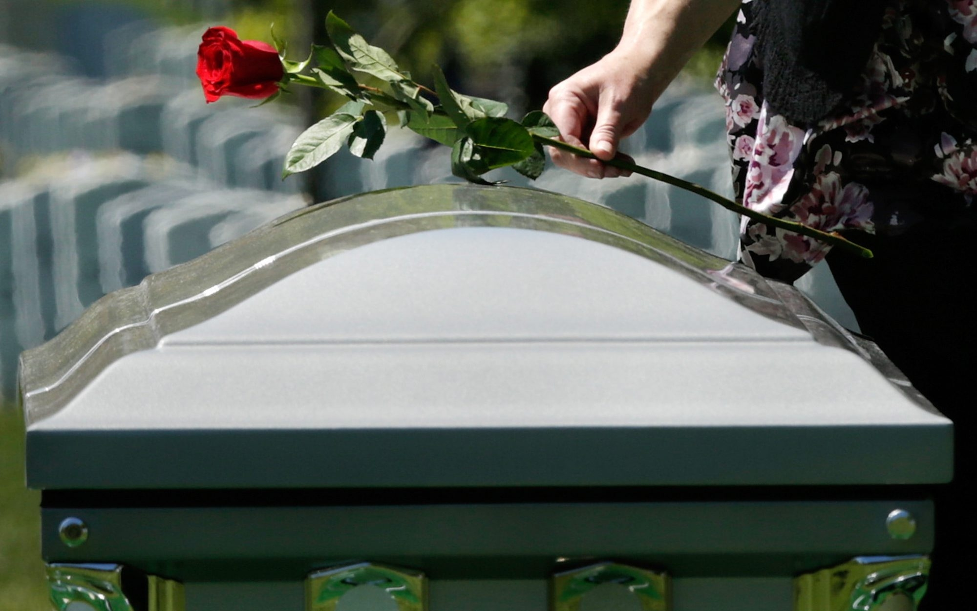 When it comes to funeral planning, most people haven't had much experience.