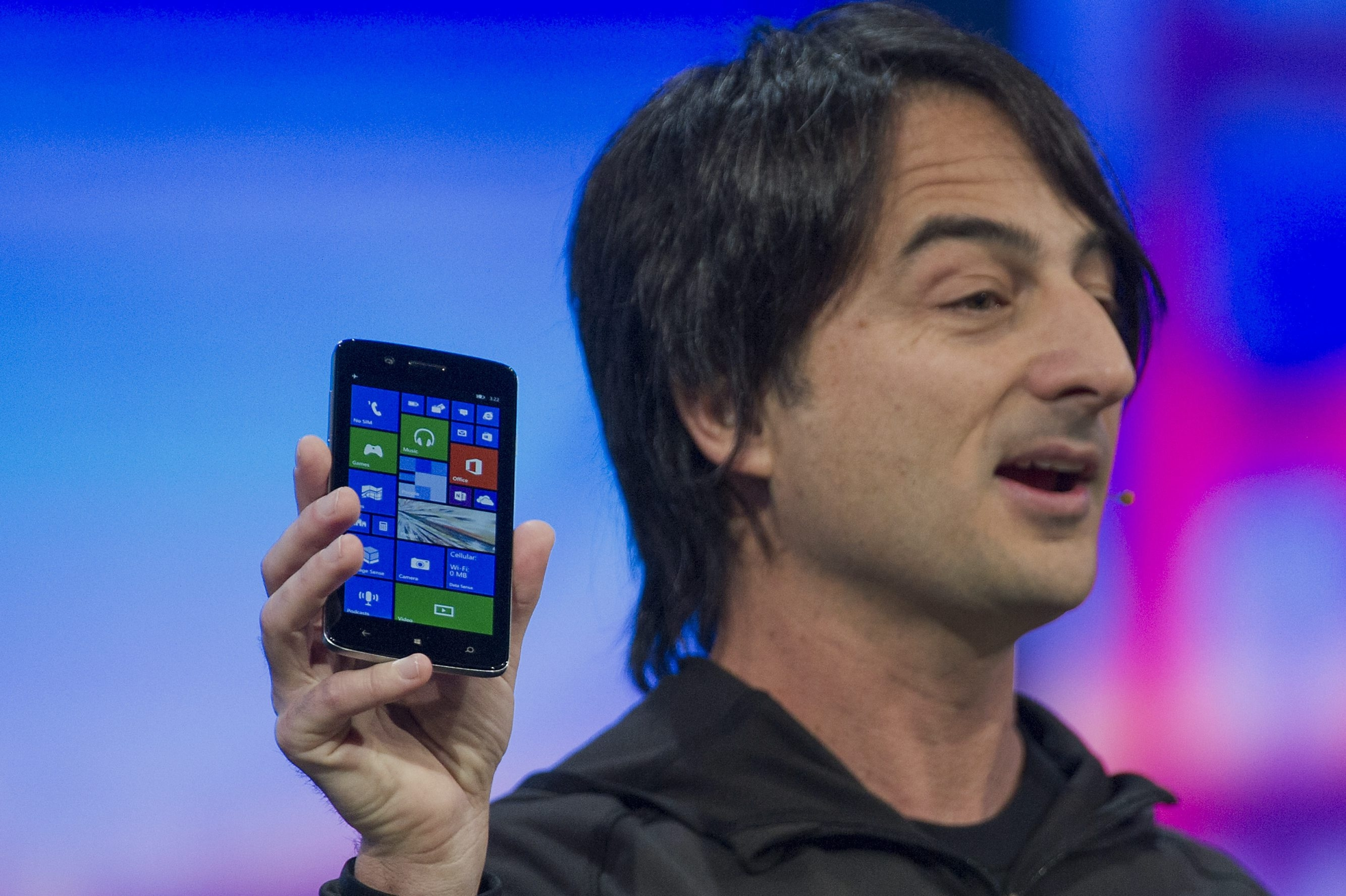 Microsoft Corp. is adding a voice-controlled digital assistant called Cortana to its Windows Phone software. The feature combines aspects of Apple's Siri and Google Now.
