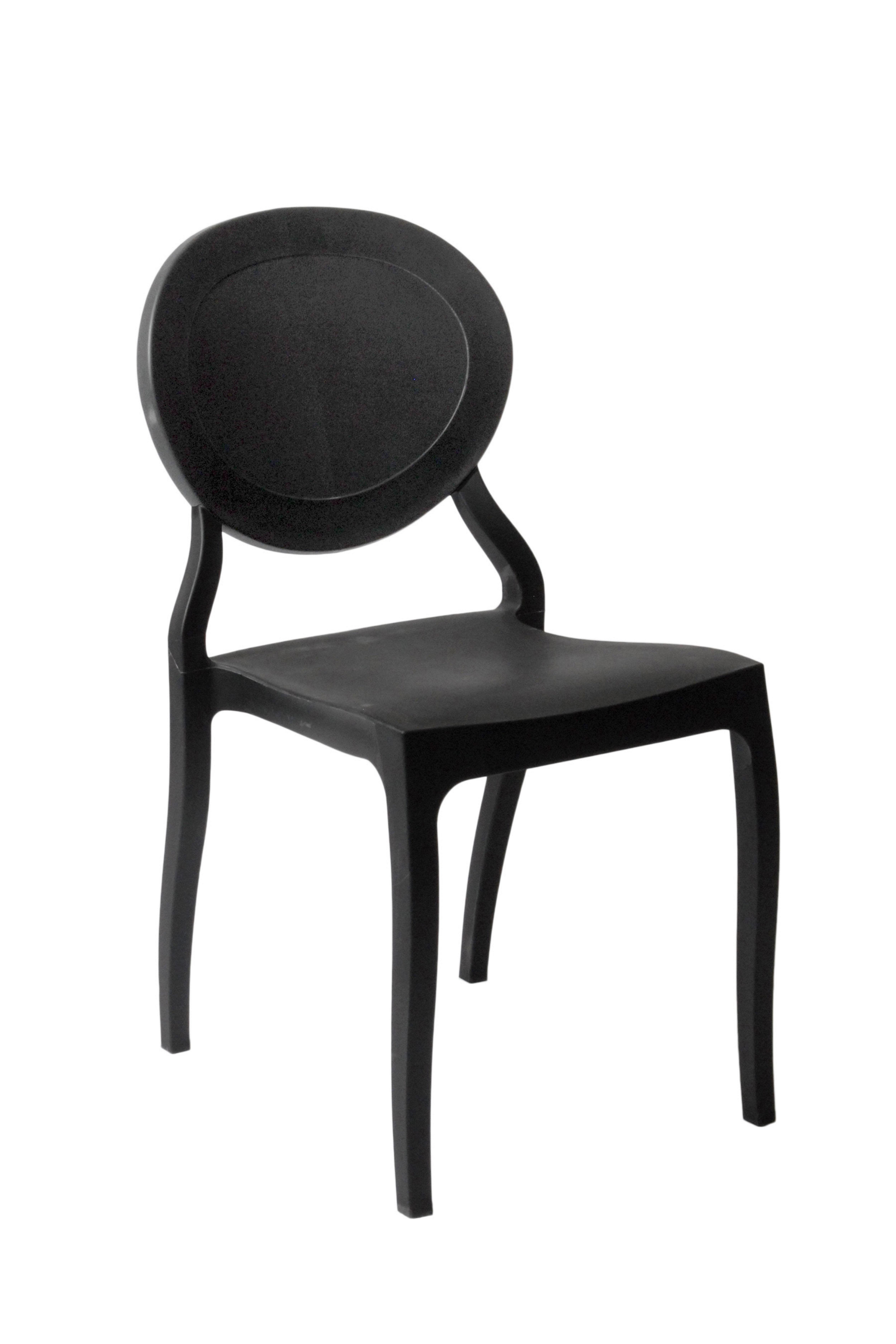 The Vasska side chair  from Euro Style.