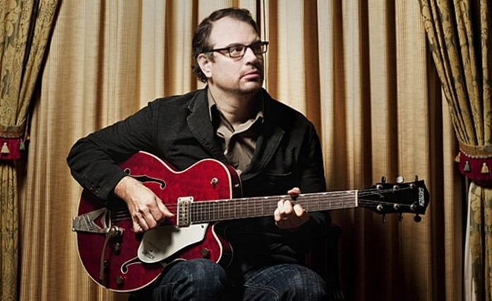 Matthew Good returns to Buffalo for a show in the Town Ballroom.