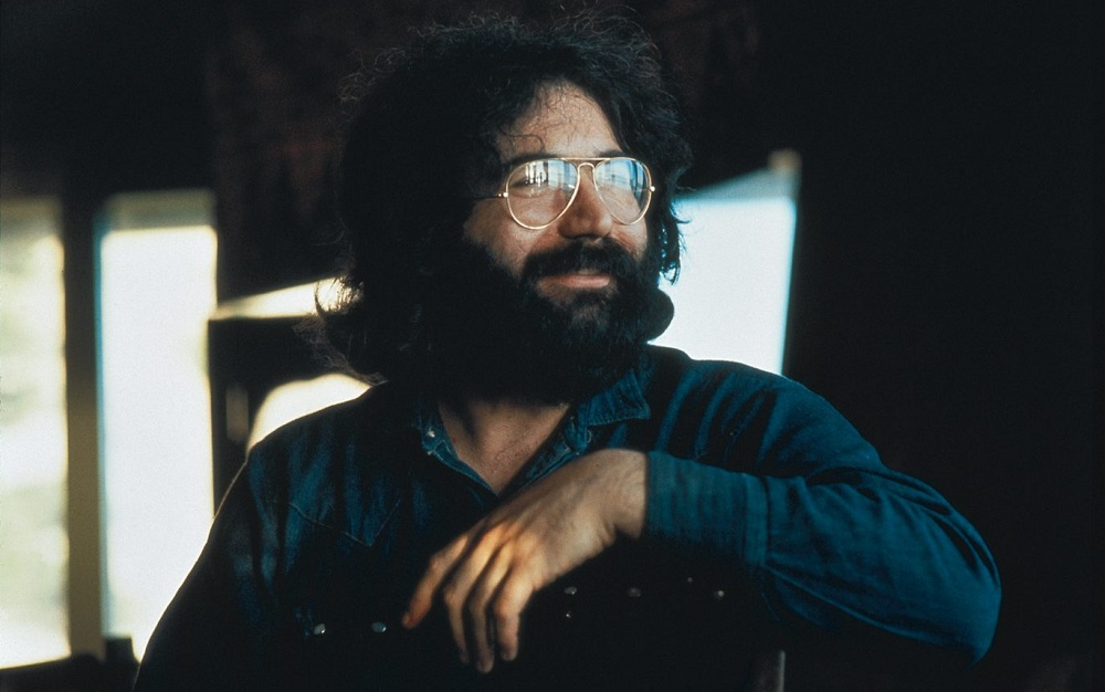 The late Jerry Garcia's birthday will celebrated with several events in Western New York.