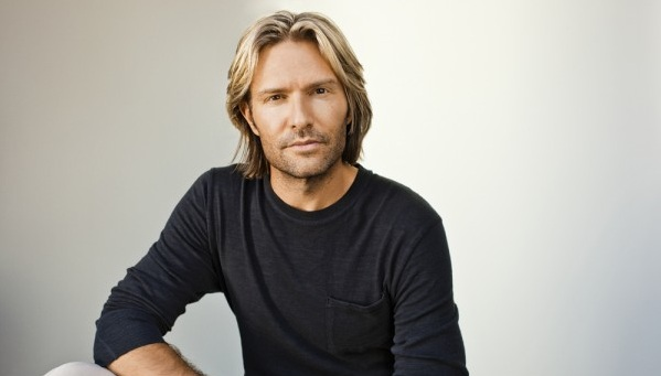 Eric Whitacre's a Cappella works have been remastered by BYU. (Press photo from 2011)