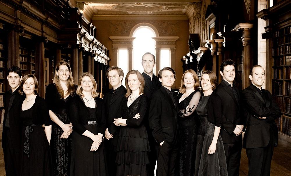 Stile Antico's Renaissance a cappella disc earns impressive rating.