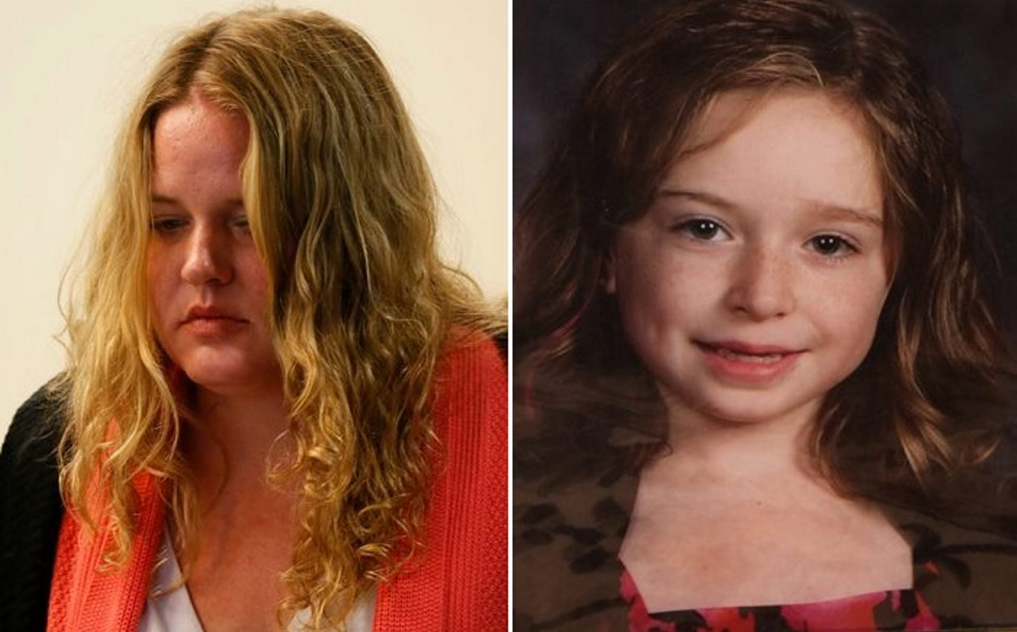 Candace Cartagena will be sentenced today  in the death of her daughter, Bianca. She was convicted of second-degree murder on July 21