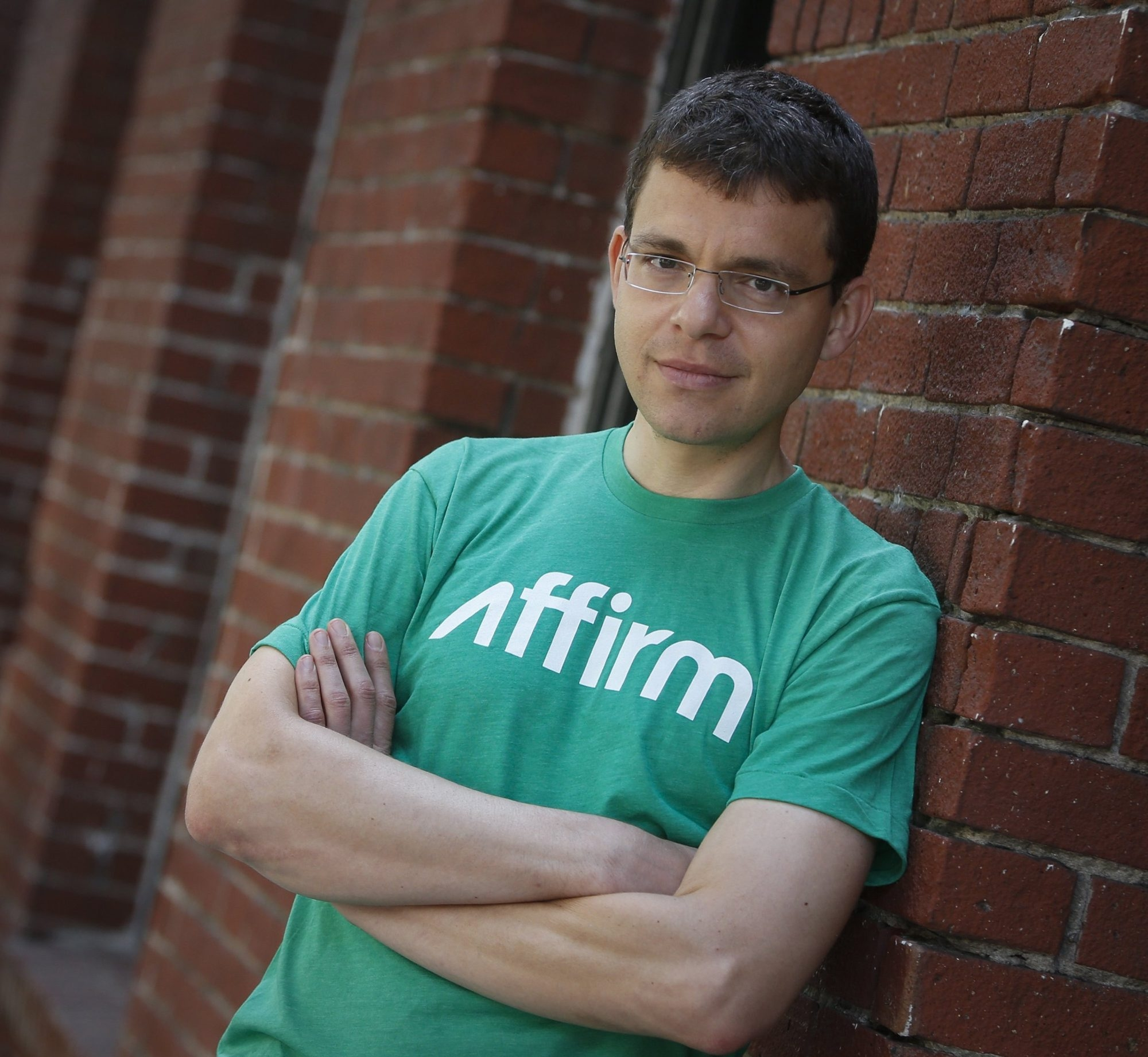 Max Levchin, a Ukrainian computer scientist, is the co-founder of PayPal and is the CEO of Affirm, a financial services company offering consumer credit at the point of sale, and chairman of Glow, a women's reproductive health app.