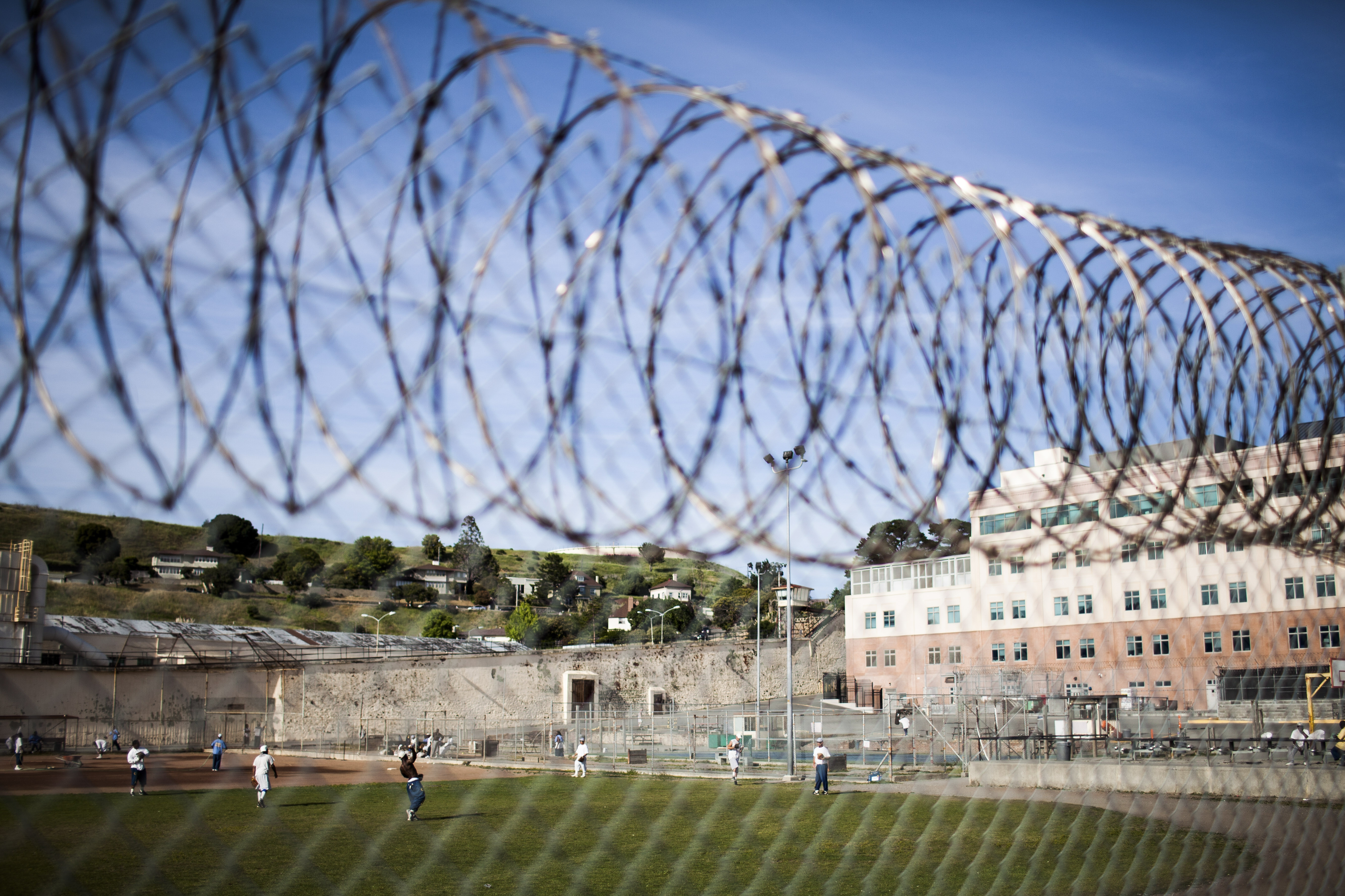 Recently, states have sought ways to reduce the high cost of providing health care to a rapidly aging prison population.
