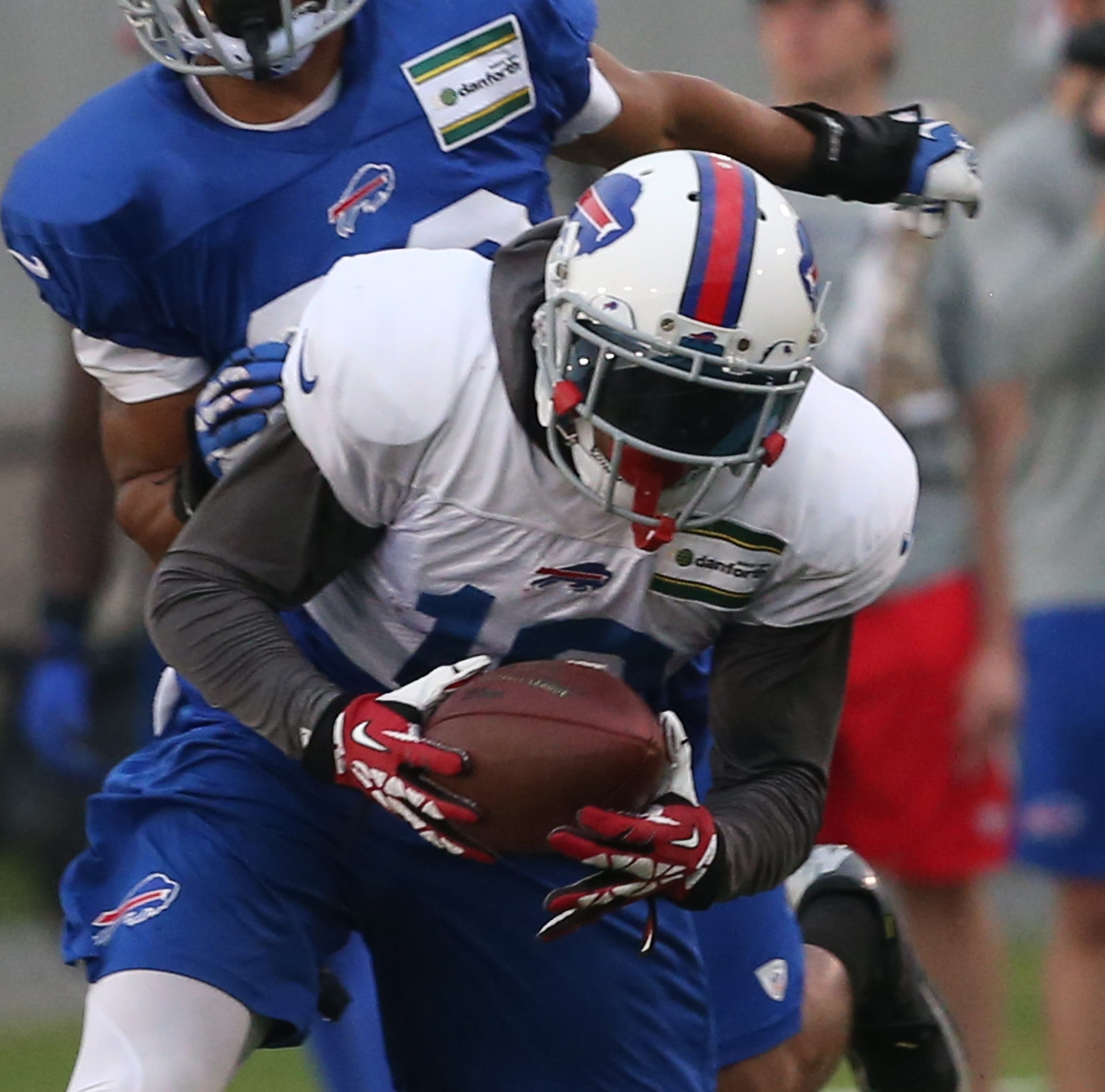 Buffalo Bills wide receiver Robert Woods said he did not know why he was out of the starting lineup in Sunday's preseason game.