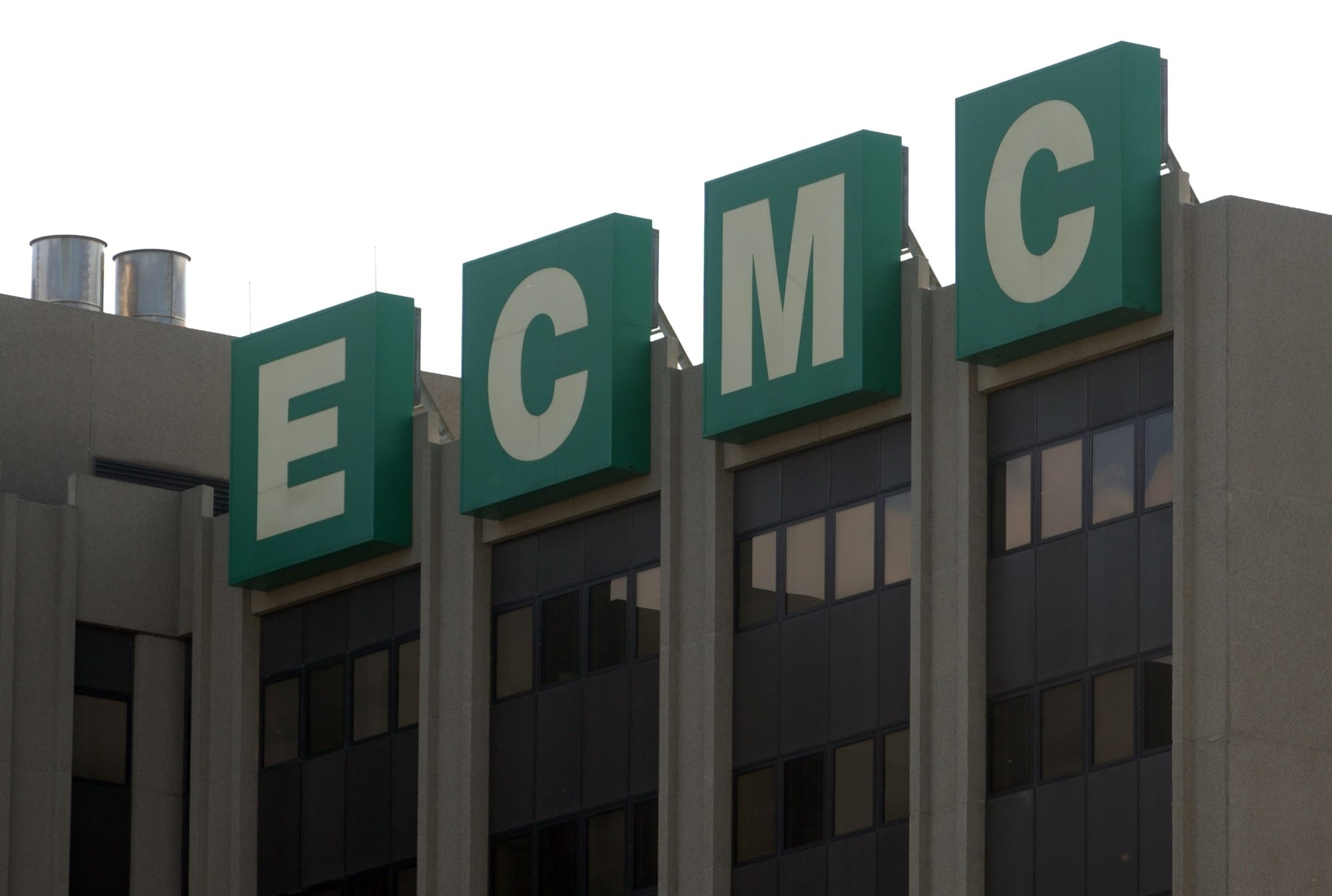 Locally, ECMC receives the highest average payments for all five commonly performed procedures.