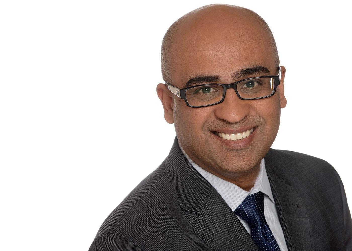 Himesh Bhise was named CEO of Synacor