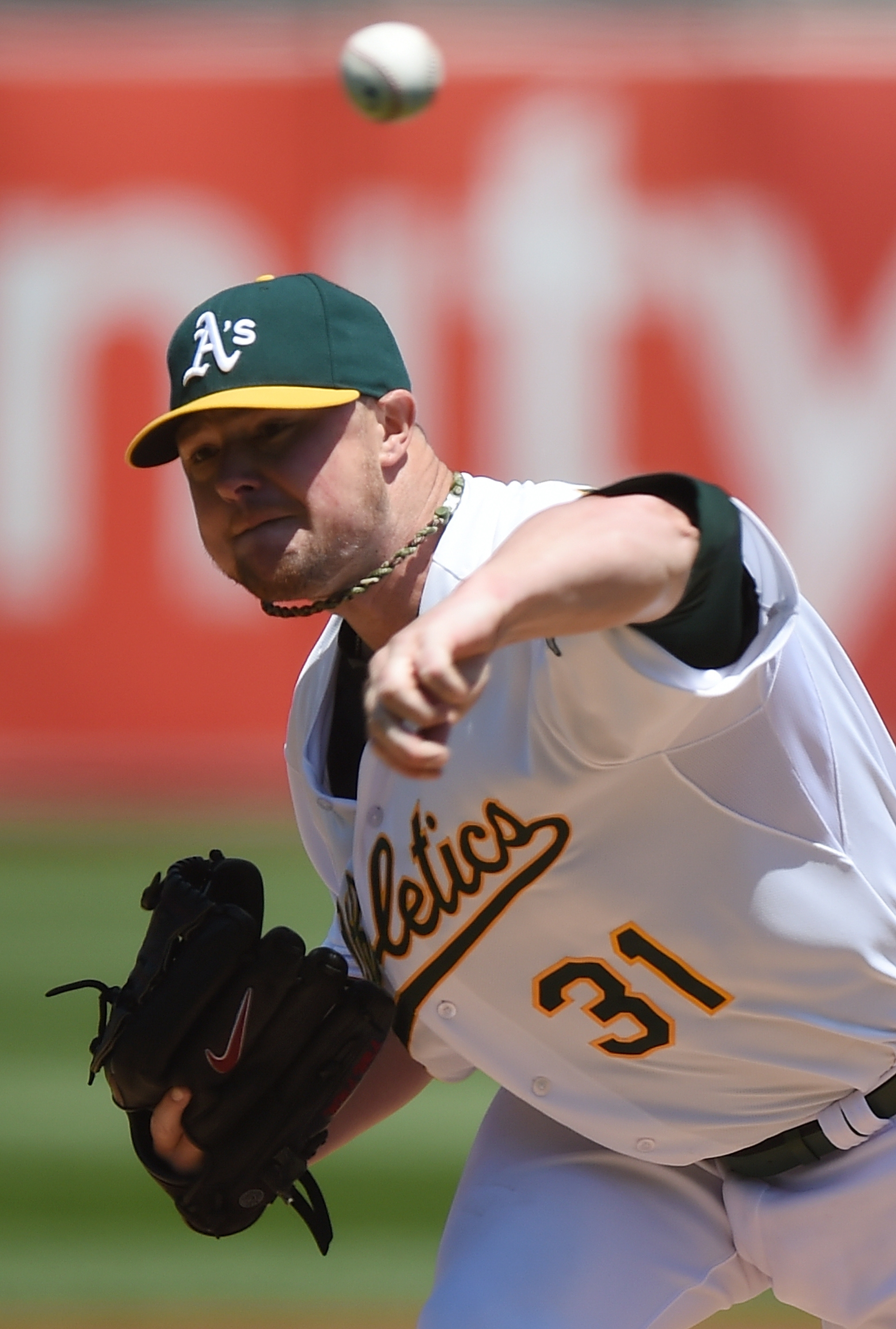 The acquisition of starter Jon Lester solidifies Oakland's status as one of the favorites to capture the American League pennant.
