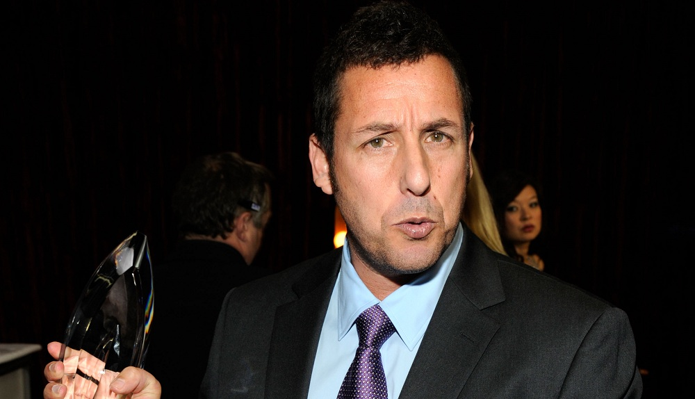 Will the 2014 Toronto International Film Festival be a time of redemption for Adam Sandler? (Getty Images)