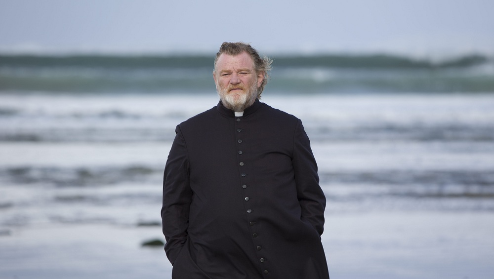 """""""I've wanted to get something like this for a long time,"""" Brendan Gleeson says of his role in """"Calvary,"""" now playing in area theaters."""
