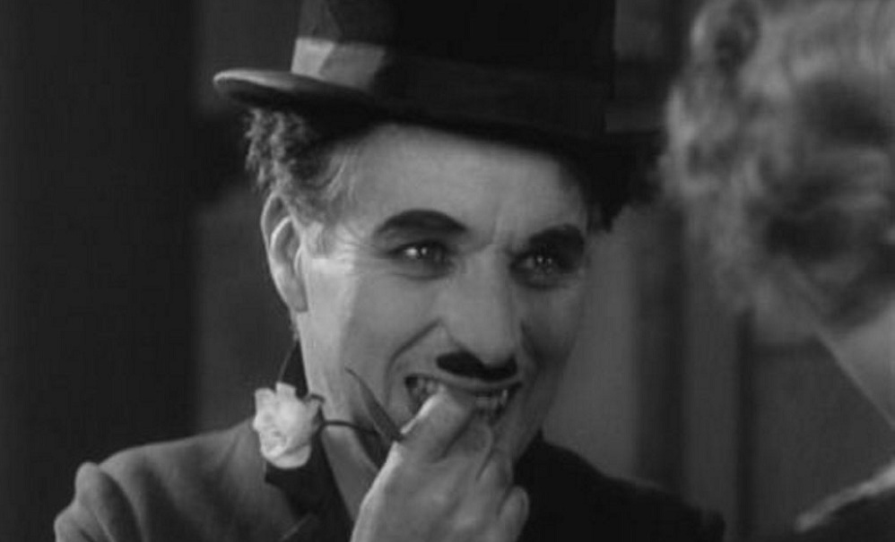 "Charlie Chaplin stars in ""City Lights,"" which will be shown as part of the Hubbard Film Society series on Aug. 9."