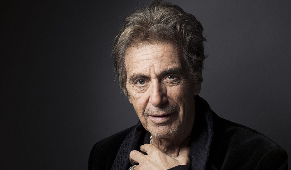 "Al Pacino is a co-star of ""The Humbling,"" one of Christopher Schobert's under-the-radar picks for TIFF. (Associated Press)"