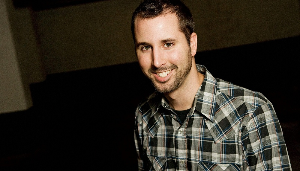 North Tonawanda native Matt Bergman returns home for two shows at Rob's Comedy Playhouse.