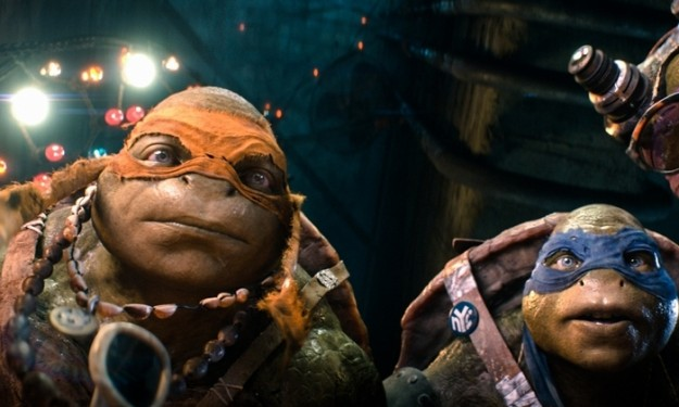 """Teenage Mutant Ninja Turtles"" was a box office winner in a big summer for mutants."