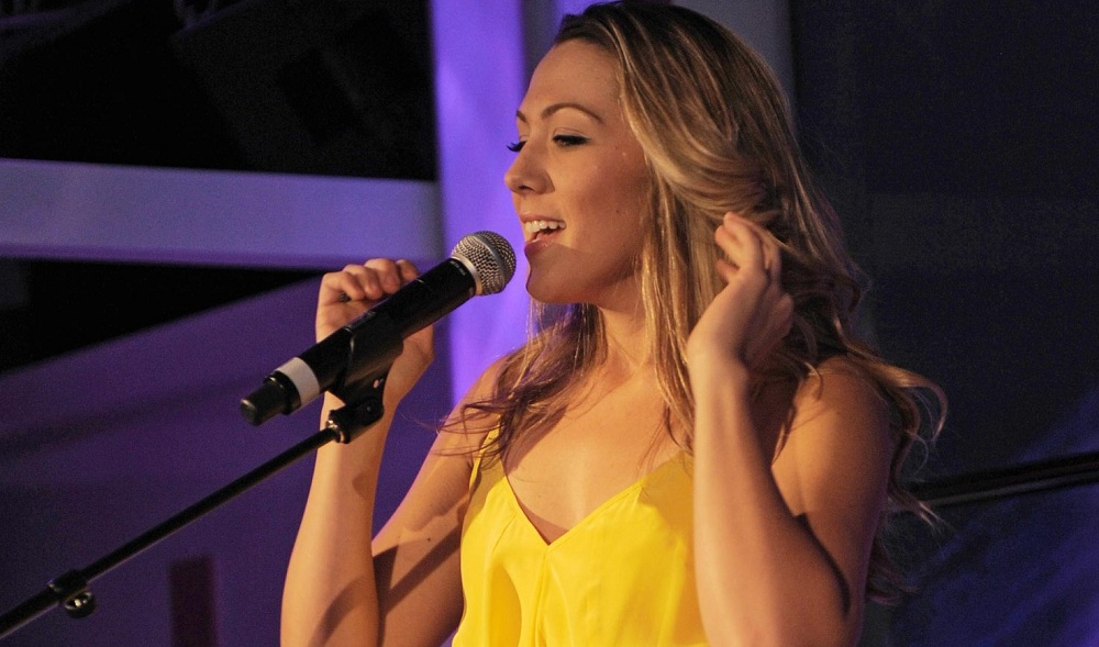 Colbie Caillat heads to Western New York for a gig. (Associated Press)