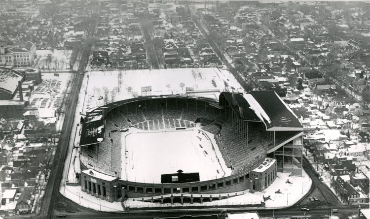 Remembering the Rockpile
