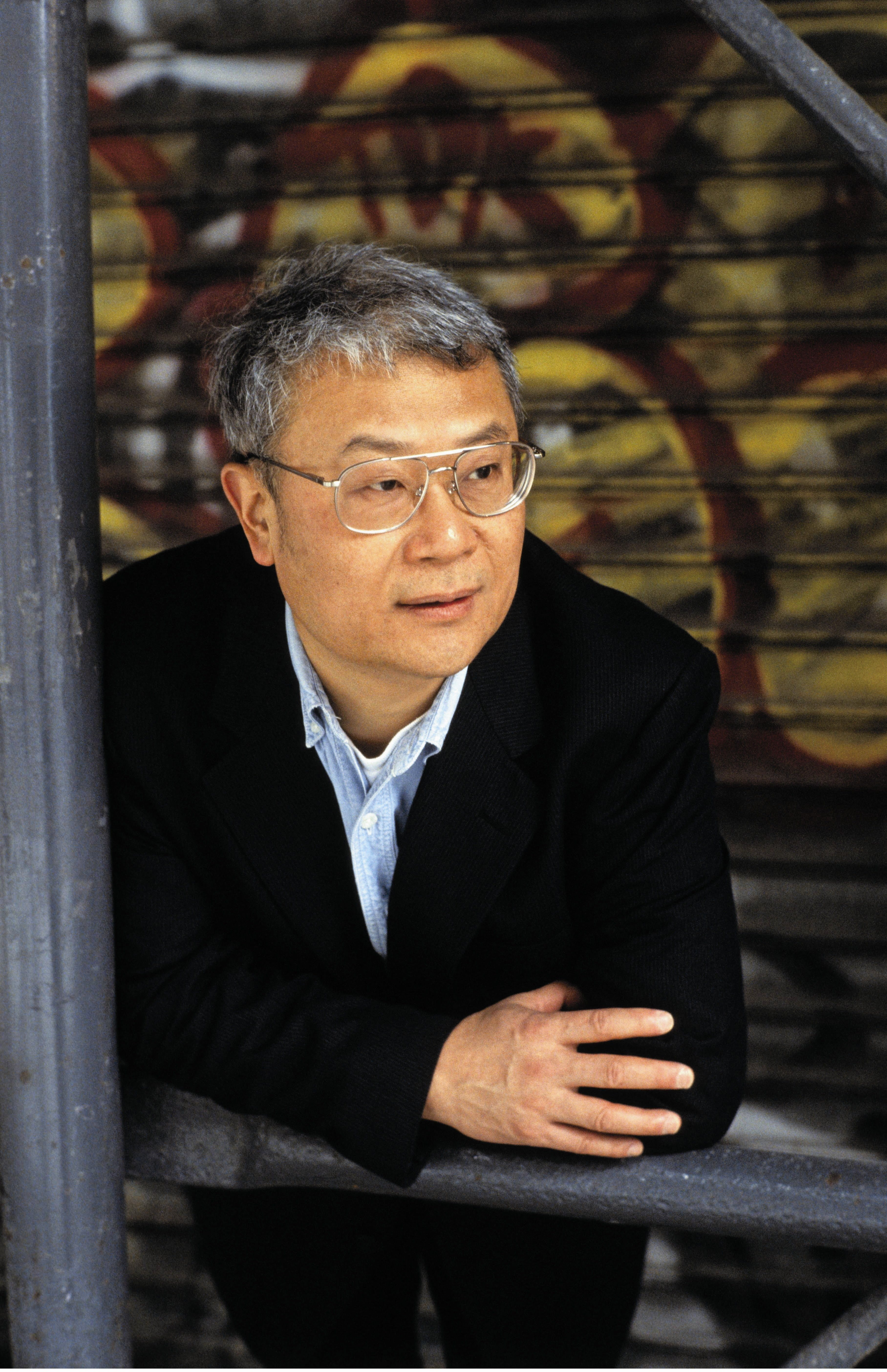 """Ha Jin, winner of the National Book Award for """"Waiting,"""" exploits his deep knowledge of Chinese, U.S. cultures in brilliant new novel."""