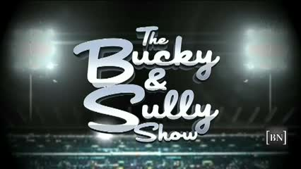 Quinn fired by UB - Bucky & Sully Show