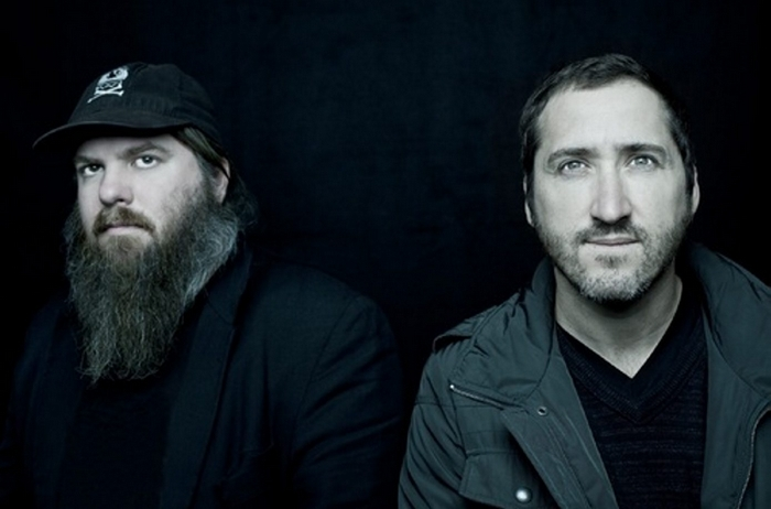 Alt-pop cult legends Pinback will play the Buffalo Iron Works in September.