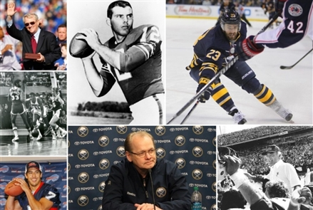 Worst personnel moves in Buffalo pro sports history