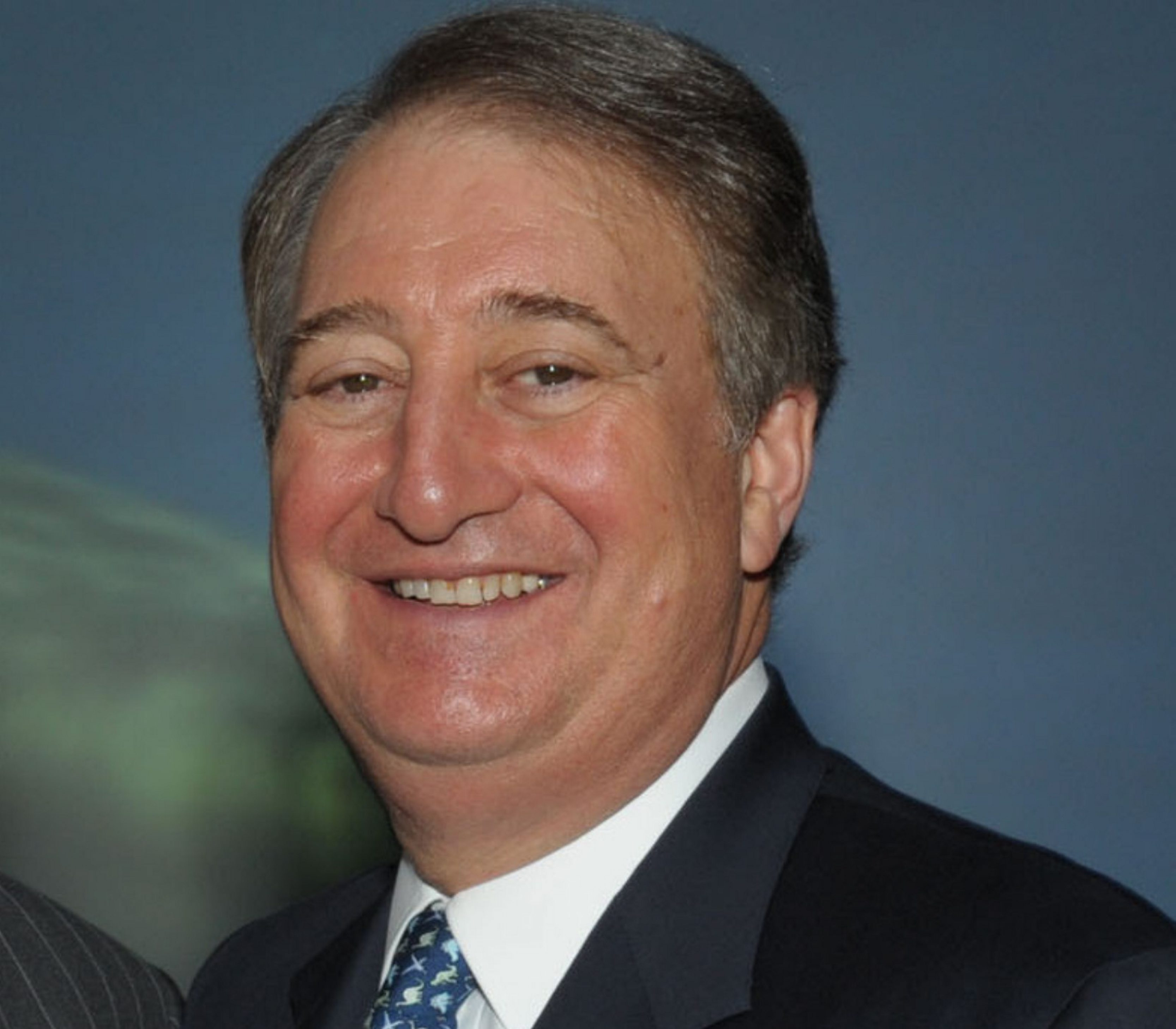Howard P. Milstein was appointed by Gov. Cuomo in 2011.