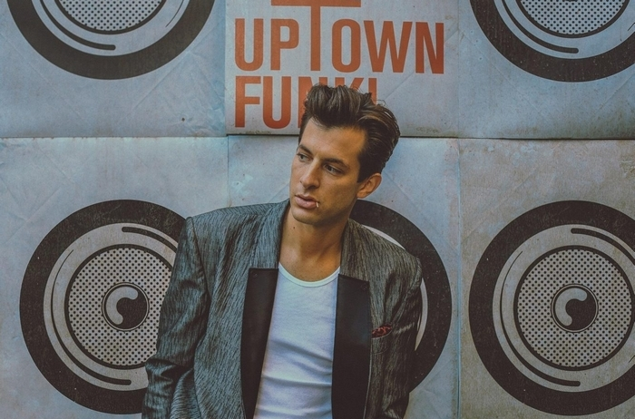 Mark Ronson has released the incredibly funky 'Uptown Special,' featuring guests Strvie Wonder, Bruno Mars, and others.