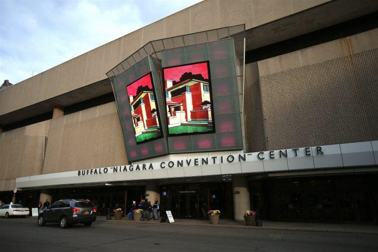 Most unloved buildings in Buffalo Niagara