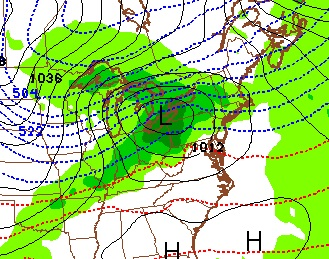 What 39 S An Alberta Clipper And Other Winter Weather Q A